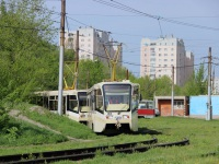 Саратов. 71-619КТ (КТМ-19КТ) №1013