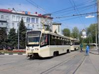 Саратов. 71-619КТ (КТМ-19КТ) №1002