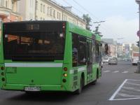 Иркутск. МАЗ-206.060 к320ат