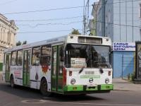 Иркутск. ЛиАЗ-5256.40 р499хт