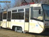 Москва. 71-619КТ (КТМ-19КТ) №2081