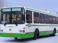 Комсомольск-на-Амуре. ЛиАЗ-5256.36 ка493