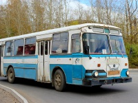 Амурск. ЛиАЗ-677М а029ам