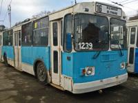 Саратов. ЗиУ-682Г-012 (ЗиУ-682Г0А) №1239