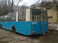 Саратов. ЗиУ-682Г-012 (ЗиУ-682Г0А) №1235