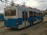 Саратов. ТролЗа-5275.05 №1264