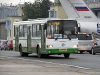 Жуковский. ЛиАЗ-5256.25 во695