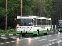 Жуковский. ЛиАЗ-5256.25 аа644