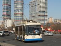 Москва. ТролЗа-5265.00 №6513