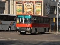 Москва. Ikarus 256.54 т299ук