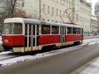 Москва. Tatra T3 (МТТЧ) №1395