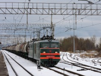 Санкт-Петербург. ВЛ10-1124
