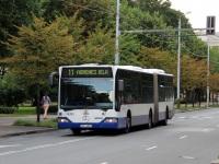 Рига. Mercedes O530 Citaro G GC-4922