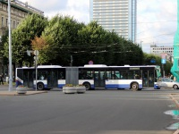 Рига. Mercedes-Benz O530 Citaro G GC-4932