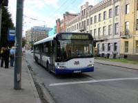 Рига. Solaris Urbino 15 FE-4992