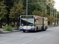 Рига. Mercedes-Benz O530 Citaro G EU-2707