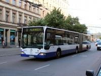 Рига. Mercedes O530 Citaro G EU-3726