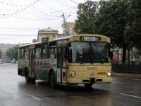 Воронеж. Mercedes O305 ат672