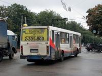 Воронеж. ЛиАЗ-5256.30 х810ув