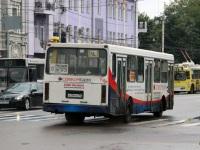 Воронеж. ЛиАЗ-5256.30 к254уе
