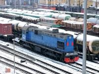 Санкт-Петербург. ТЭМ7-0174