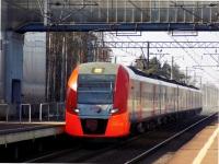 Санкт-Петербург. ЭС1-009