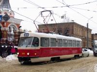 Харьков. Tatra T3A №486