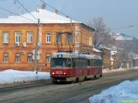 Харьков. Tatra T3SU №3023, Tatra T3SU №3024