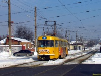 Харьков. Tatra T3SUCS №587