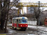 Харьков. Tatra T3 №8034