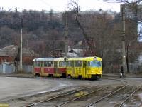 Харьков. Tatra T3SU №733, Tatra T3SU №684