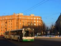Санкт-Петербург. ЛиАЗ-6213.20 в375ху