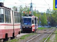 Санкт-Петербург. 71-151А (ЛВС-97А-01) №7100