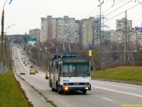Харьков. Škoda 14Tr18/6M №2413