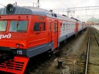 Москва. ЭТ2М-115