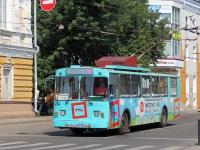Иркутск. ВМЗ-170 №254