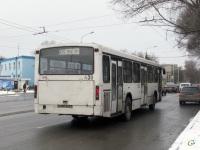 Ростов-на-Дону. Mercedes O345 р791ан