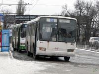 Ростов-на-Дону. Mercedes O345 р767ан