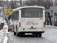 Ростов-на-Дону. Mercedes-Benz O345 н824ва
