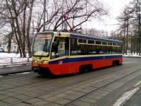 Москва. 71-619А (КТМ-19А) №2146