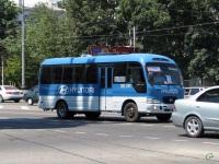Краснодар. Hyundai County Deluxe х798ст