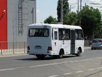 Краснодар. Hyundai County SWB а021аа
