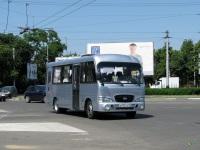 Краснодар. Hyundai County LWB а472тс