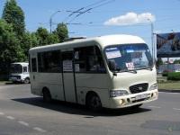Краснодар. Hyundai County SWB а330мр