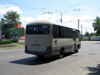 Hyundai County Deluxe а673ур