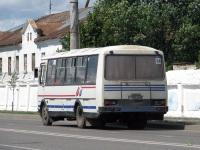 Тамбов. ПАЗ-4234 м809кв