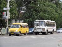 Тамбов. ПАЗ-4234 м543вр, ГАЗель (все модификации) ак677