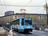 Москва. 71-608К (КТМ-8) №5144
