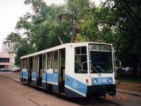 Москва. 71-608К (КТМ-8) №5146