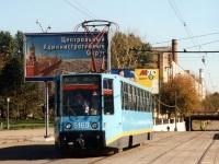 Москва. 71-608К (КТМ-8) №5160